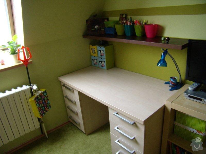 Vyroba detskeho pokoje.: P4132912