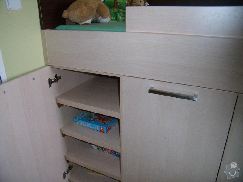 Vyroba detskeho pokoje.: P4132909