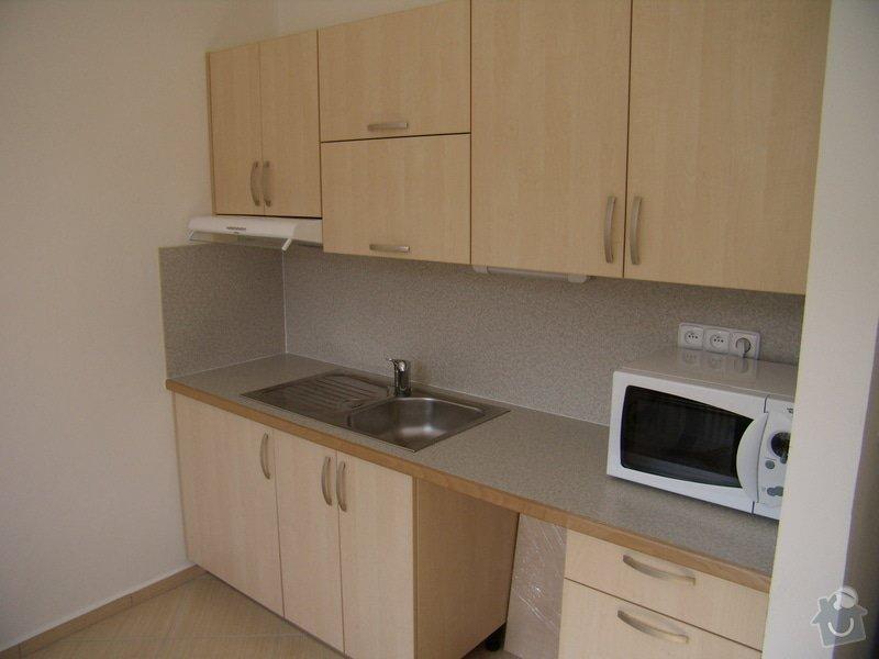 Vyroba kuchynske linky: P4132903