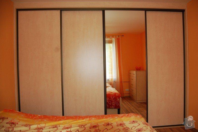 Vybavení interiéru: skrine15