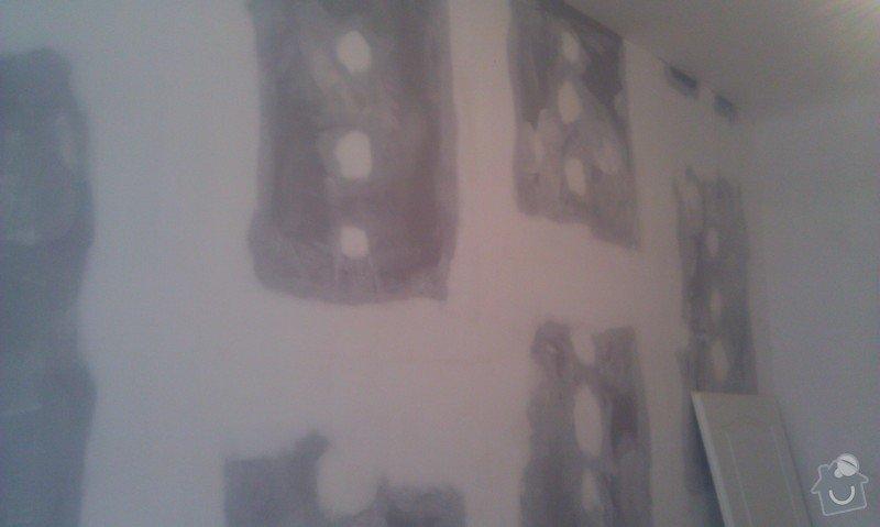 Odhlučnění stěny: IMAG0156