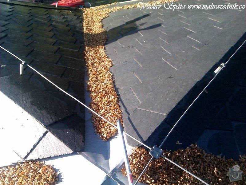 Celoroční pravidelná měsíční údržba Havlíčkovy sady Vinohrady  : IMAG0576