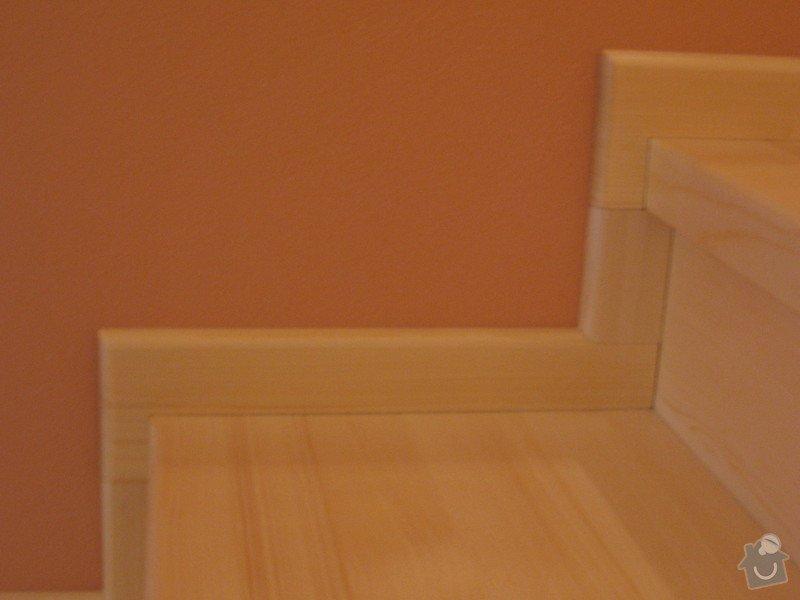 Dřevěné schodiště, vnitřní dveře: Zajic_6