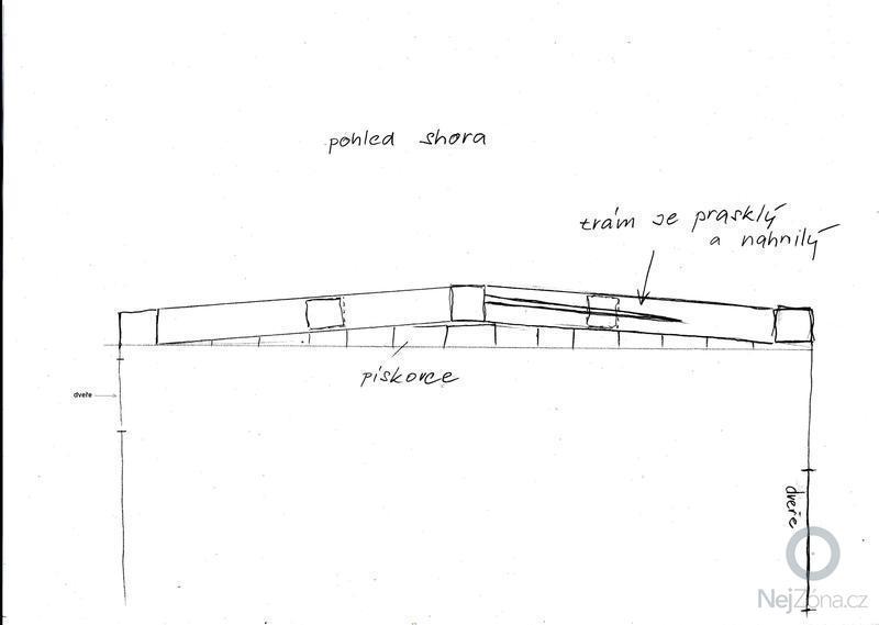 Rekonstrukce dřevěné stodoly: IMG_0003
