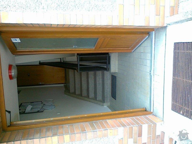 Výměna dlažby v domě: vstup_do_domu