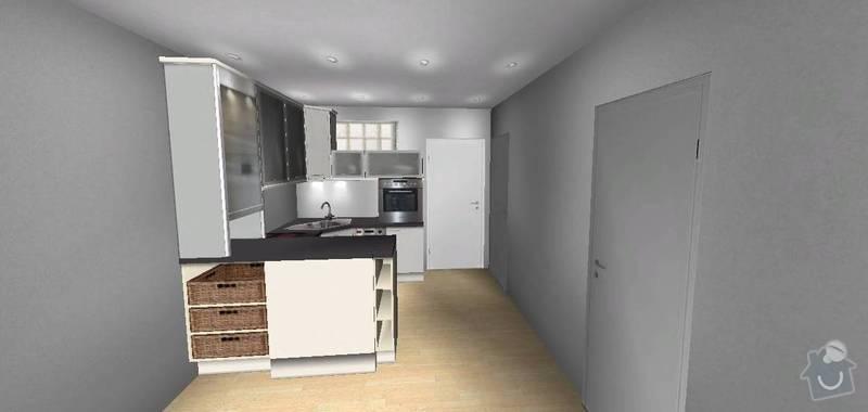 Kuchyňská linka: Kuchyne_2
