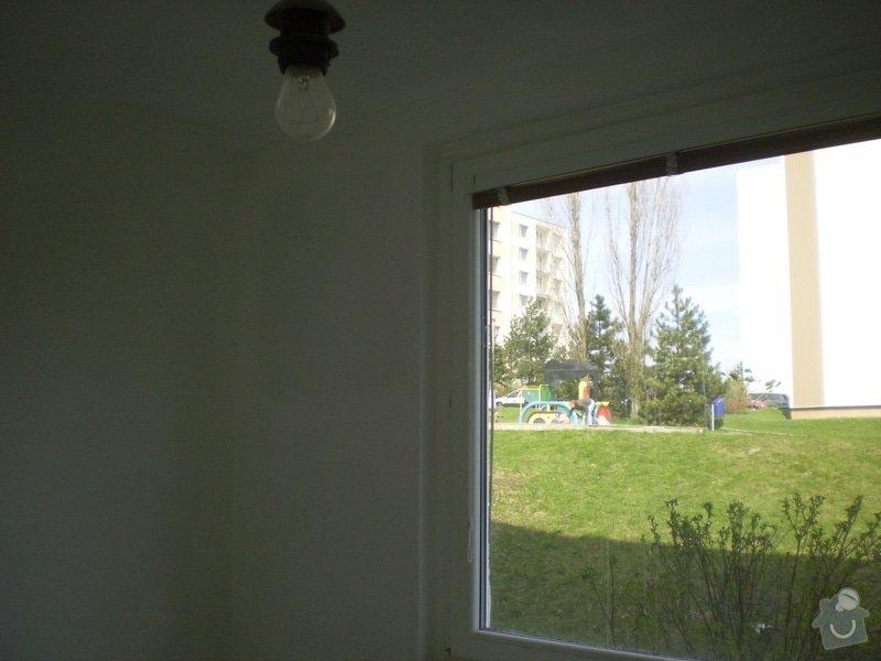 Sádrokartonový podhled : P4240019