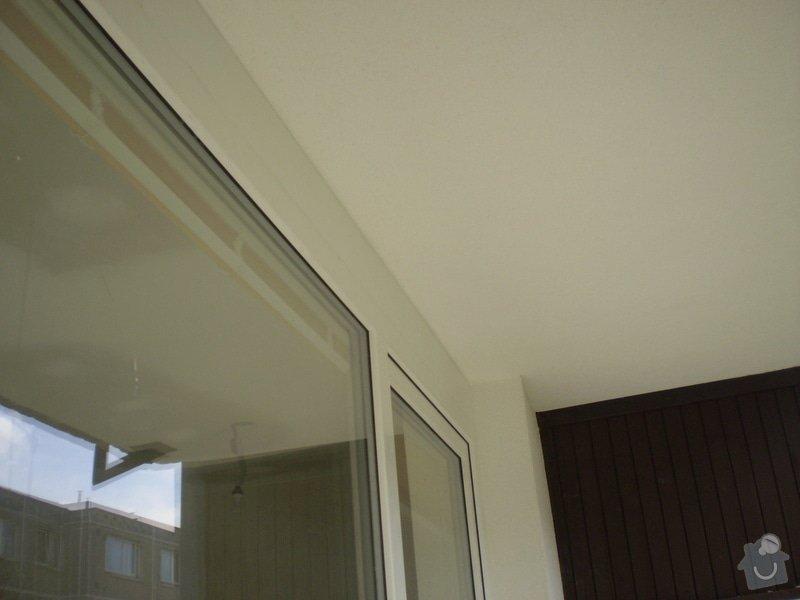 Sádrokartonový podhled : P4240021