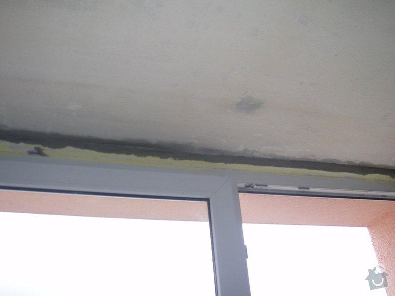 Částečná rekonstrukce obývacího pokoje: 006