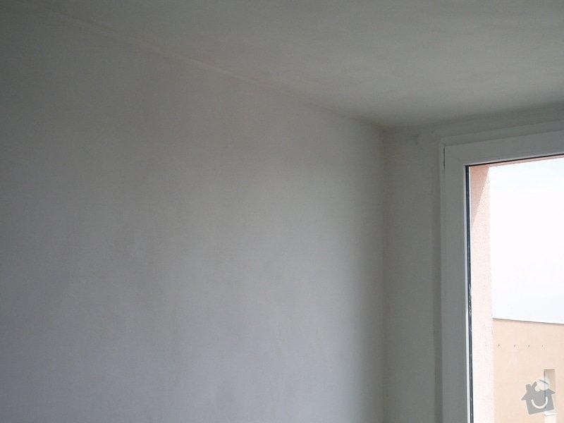 Částečná rekonstrukce obývacího pokoje: 019