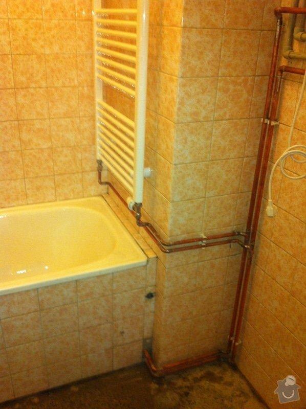 Montáž kotle, topení úprava vody: IMG_1535