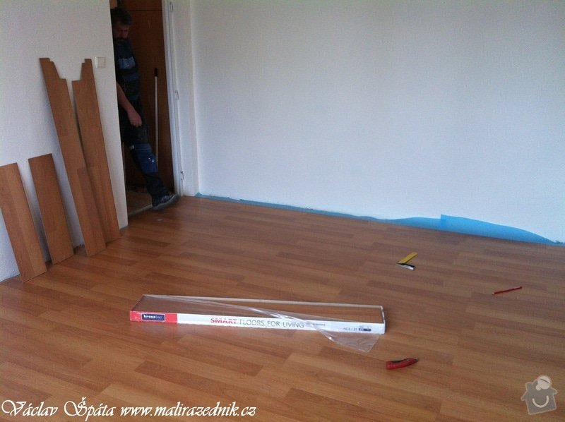 Rekonstrukce bytu: IMG_0850