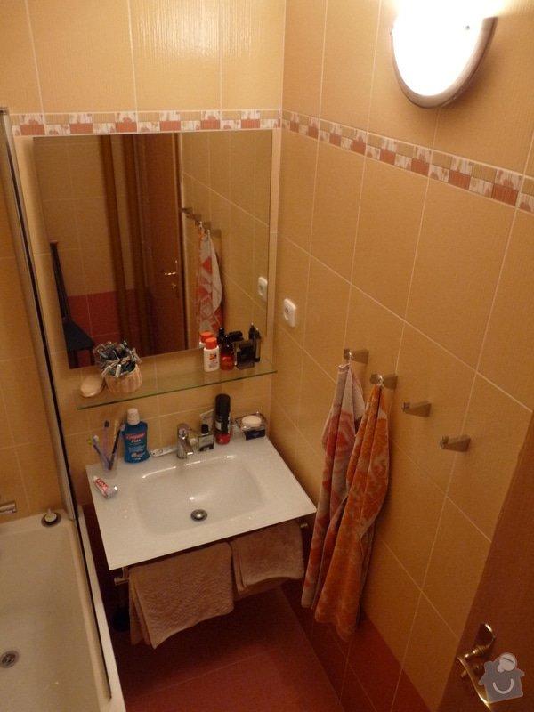 Rekonstrukce koupelny: P1140024