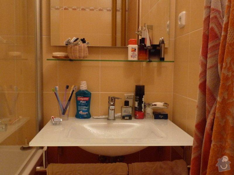 Rekonstrukce koupelny: P1140025