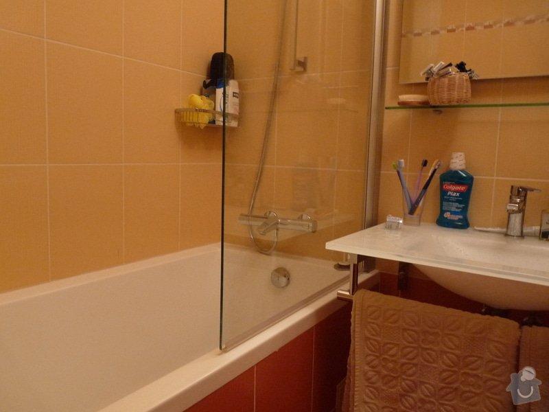 Rekonstrukce koupelny: P1140026