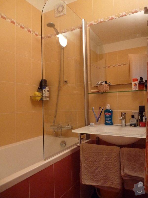 Rekonstrukce koupelny: P1140027