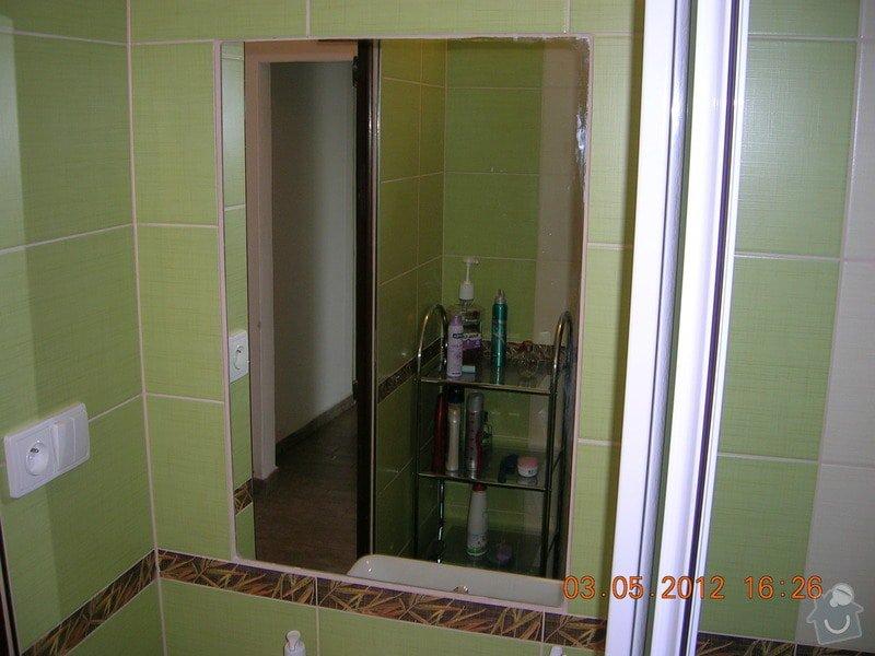 Rekonstrukce bytového jádra: DSCN4398