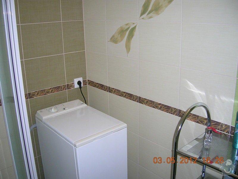 Rekonstrukce bytového jádra: DSCN4397