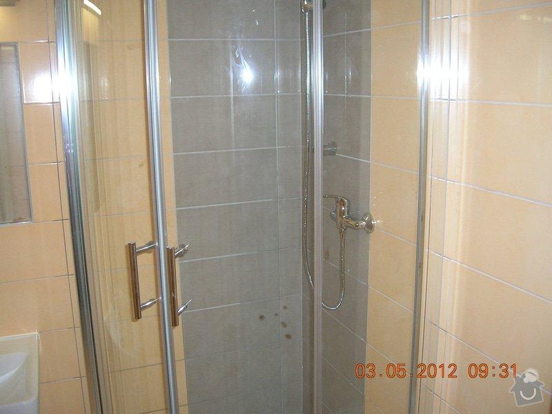 Rekonstrukce bytového jádra: DSCN4389