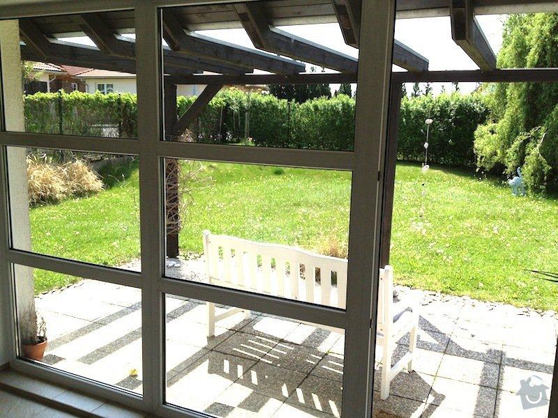 Mytí oken,čištění koberce, čištění sedačky, čištění sprchového koutu: Okna