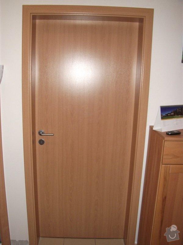 Vyříznutí inter.dveří  na doplnění skla 520 x 1400 mm: DSCF4450