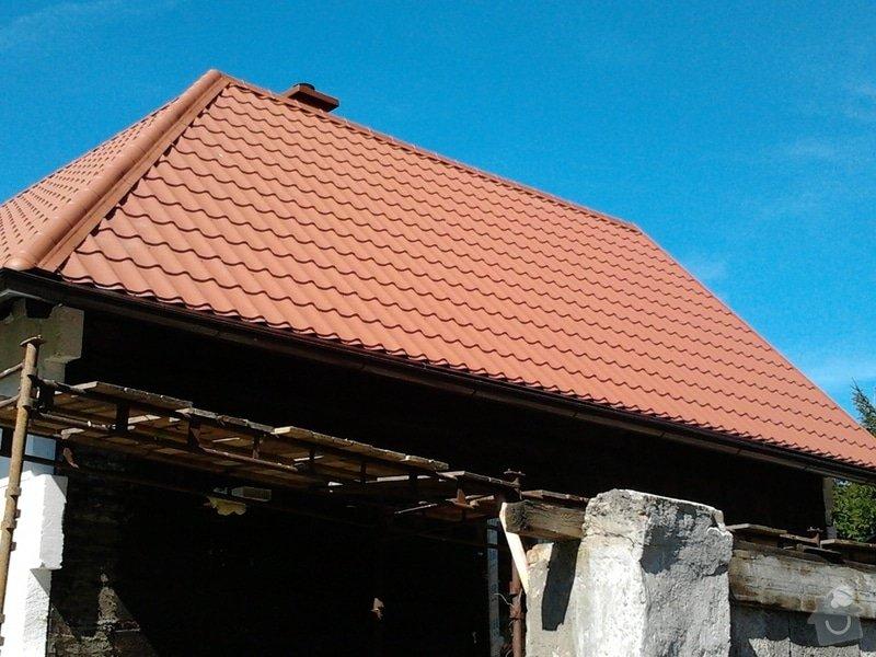 Položení střešní krytiny: 2012-04-27_10.54.20