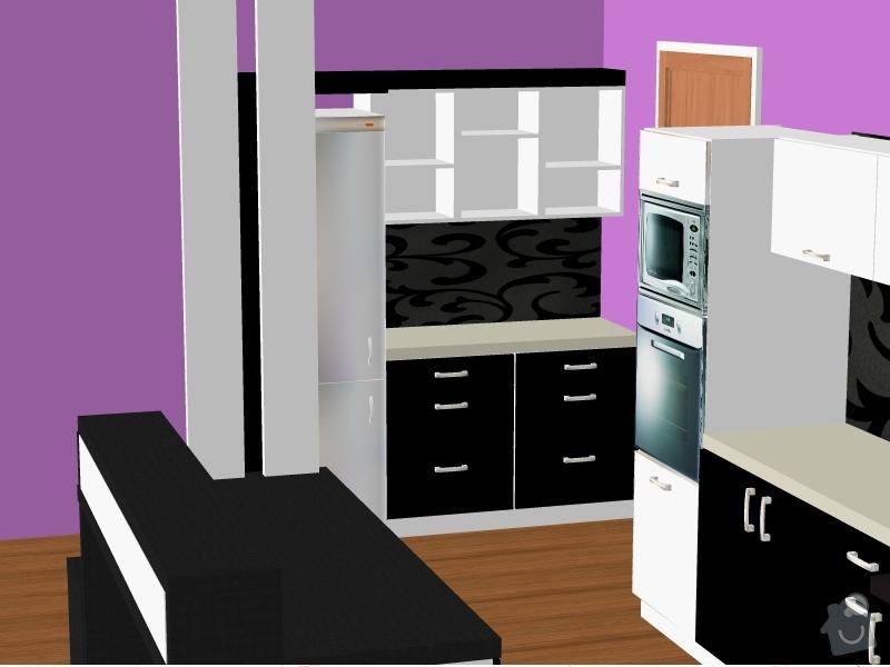 Výroba kuchyně: p_haukova_2
