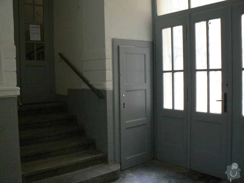 Zaklapovaci vchodove dvere: P1200078