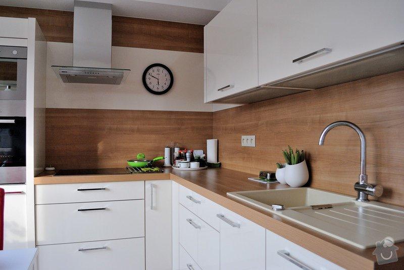Kuchyně Nolte do bytu v panelovém domě: DSC_0029