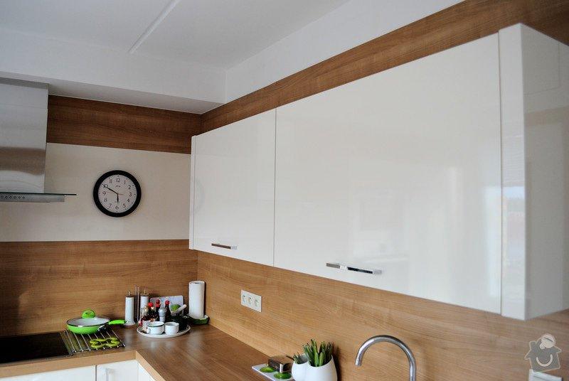 Kuchyně Nolte do bytu v panelovém domě: DSC_0032