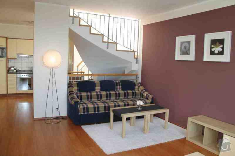 Vymalovani bytu 2+kk, 61 m2: IMG_5701_s
