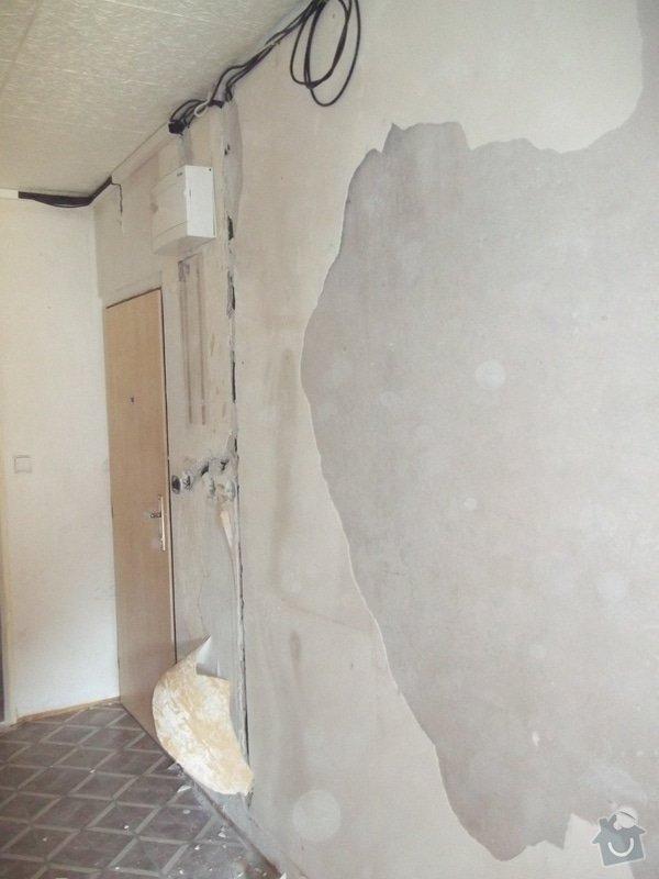 Podhledy, štuk , zdi, výmalba: 104_1545