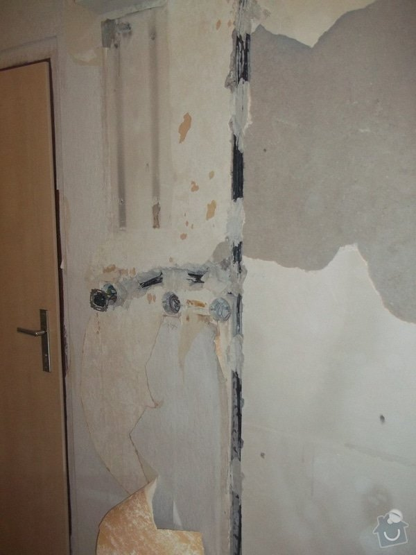 Podhledy, štuk , zdi, výmalba: 104_1551