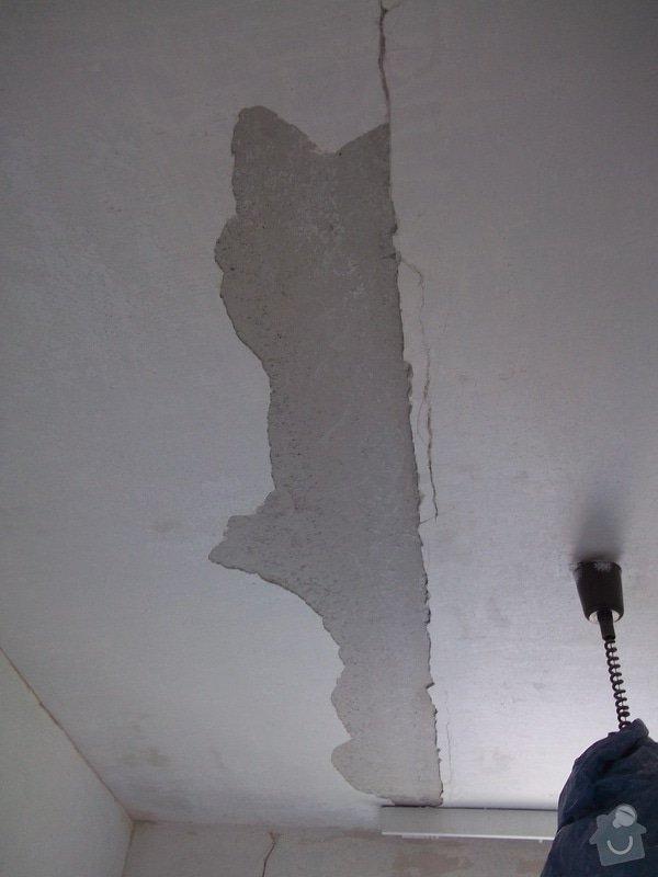 Podhledy, štuk , zdi, výmalba: 104_1557