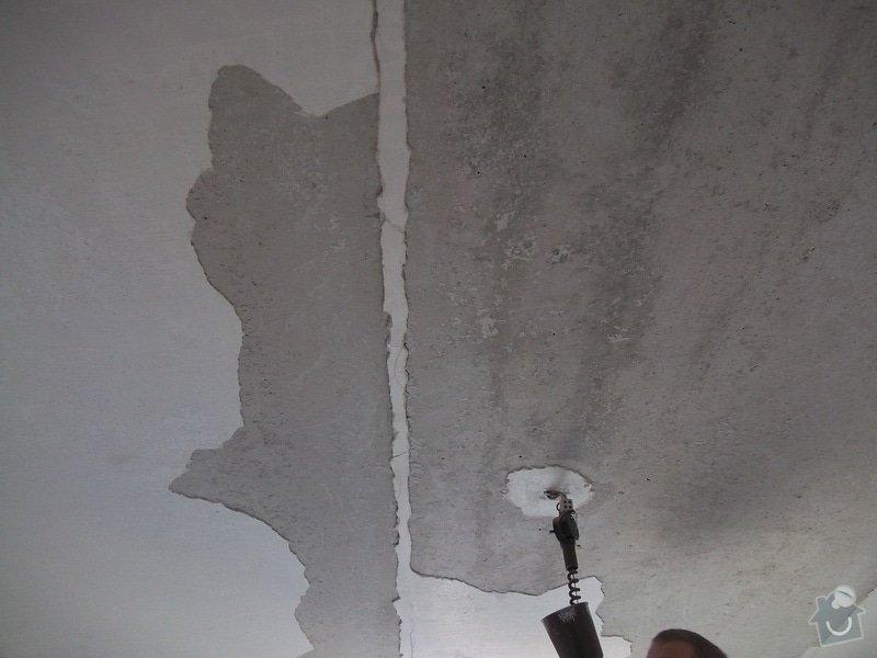 Podhledy, štuk , zdi, výmalba: 104_1561