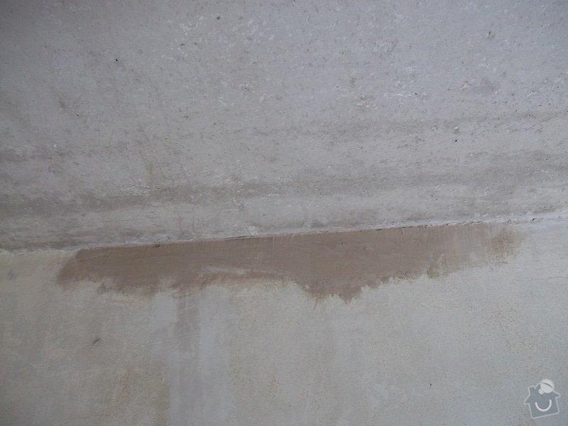 Podhledy, štuk , zdi, výmalba: 104_1566