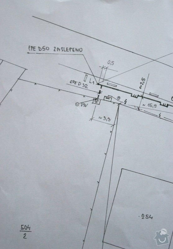 STL plynovod a přípojka: IMGP4684