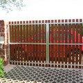 Odstraneni a stavba noveho plotu u rodinneho domu img 2797