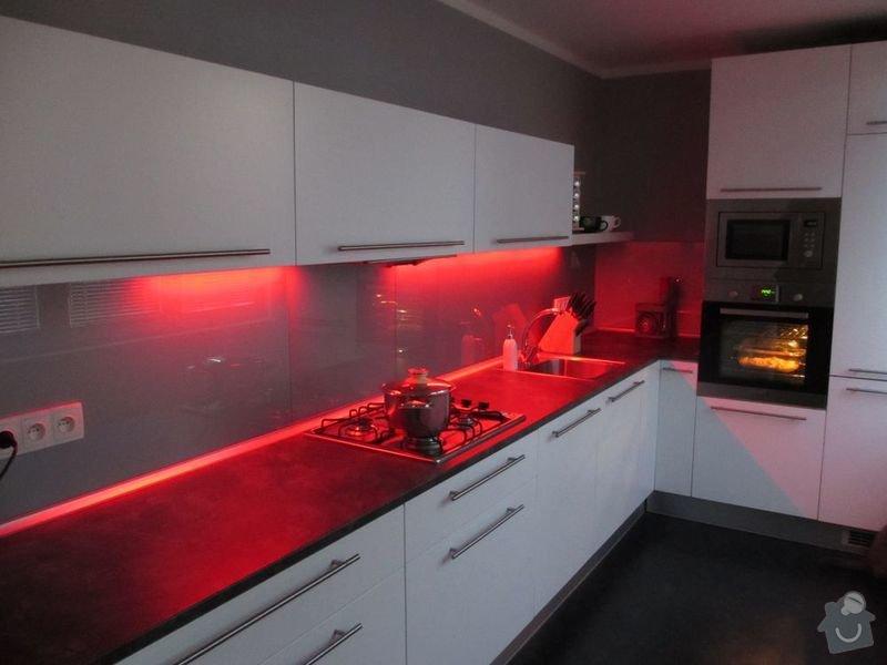 Rekonstrukce Kuchyně: IMG_0765