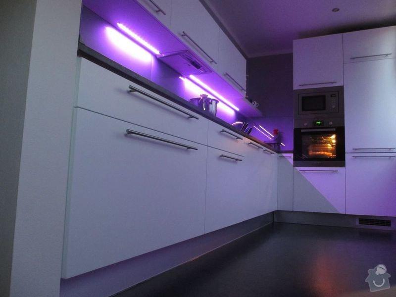 Rekonstrukce Kuchyně: IMG_0780