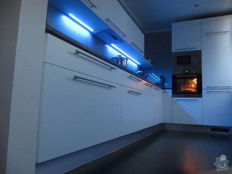 Rekonstrukce Kuchyně: IMG_0782