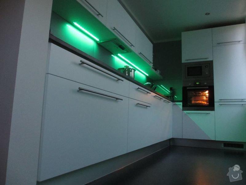 Rekonstrukce Kuchyně: IMG_0784