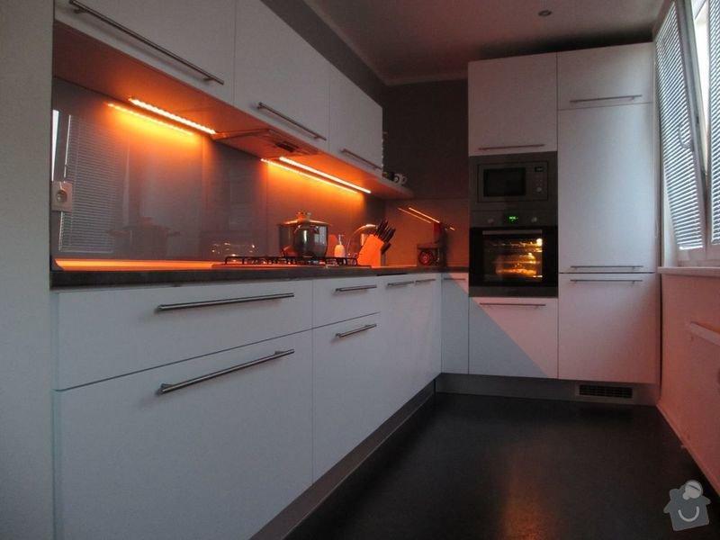 Rekonstrukce Kuchyně: IMG_0788