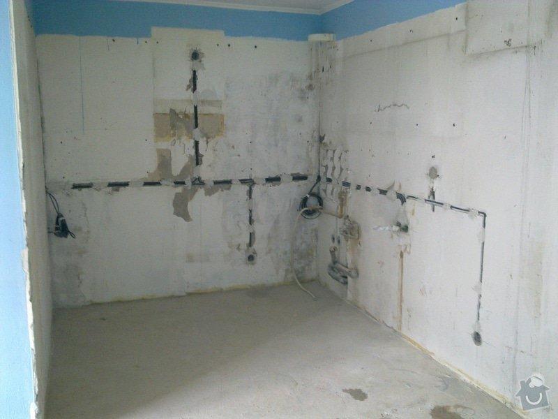 Rekonstrukce ELEKTROINSTALACE a slaboproudu: 17042012591