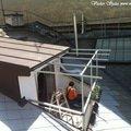 Vyroba a montaz zastreseni terasy 2