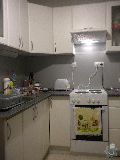 Rekonstrukce kuchyně: DSCN9957
