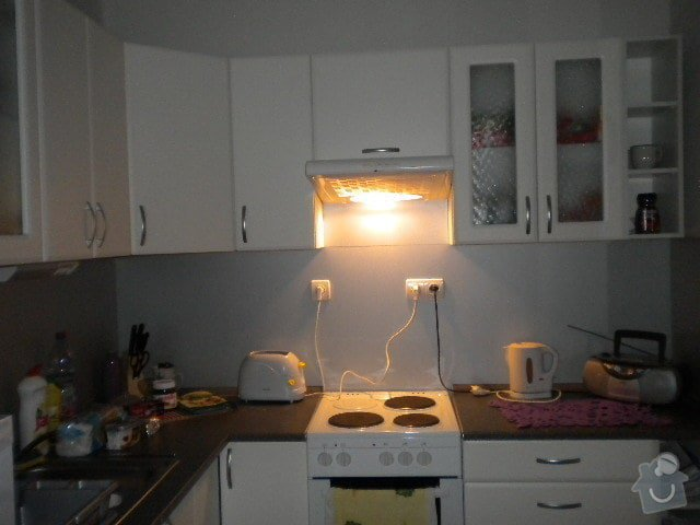 Rekonstrukce kuchyně: DSCN9950