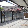 Plechova montovana garaz 5