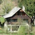 Vymena stresni krytiny cca 130 m2 chata celo
