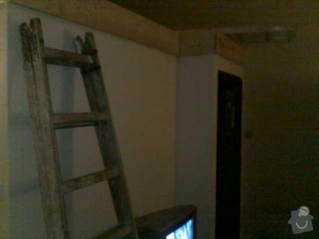 Žebřík k patrové postel: IMG-20120410-WA0001